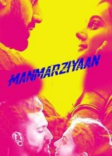 Manmarziya