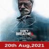 DON'T BREATHE – 2