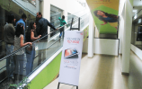 Lenovo-Esale-Branding-at-Alphaone-Mall