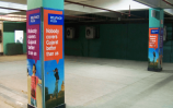 Pillar-Branding-at-Iscon-Mall-a
